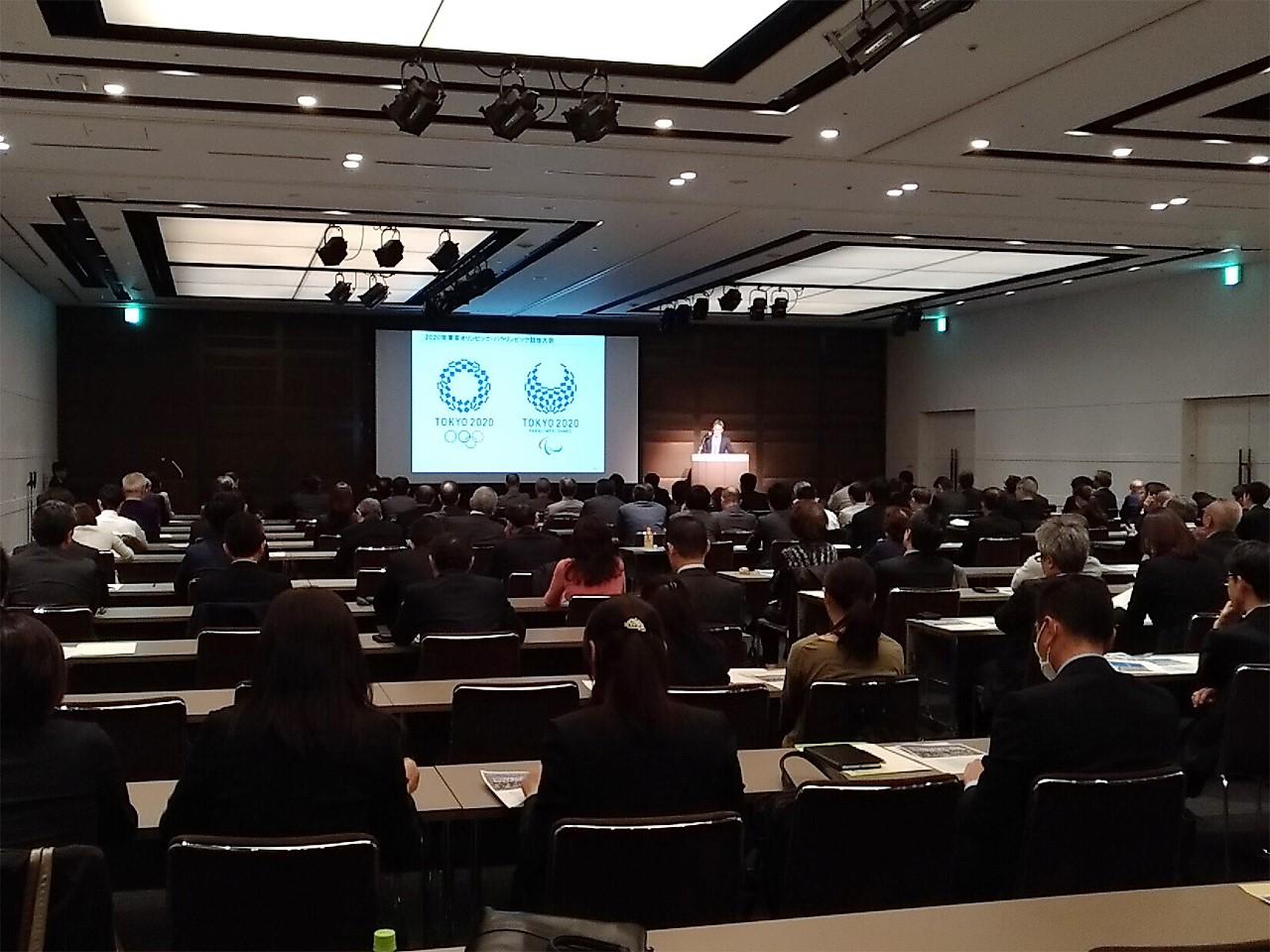 【研修会報告】「2020以降も続く東京の再整備」〜進化する港区虎ノ門エリアの将来像〜